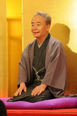 第57回 江戸落語を食べる会」(五街道雲助)が開催されました | 歌舞伎座